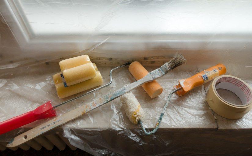 Planując remont mieszkania warto wpierw przygotować się do niego.